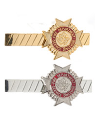 FSU Tie Bar and Tie Tacks